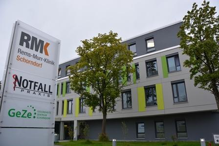 Rems Murr Klinik Schorndorf