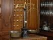 Historischer Apothekenkeller
