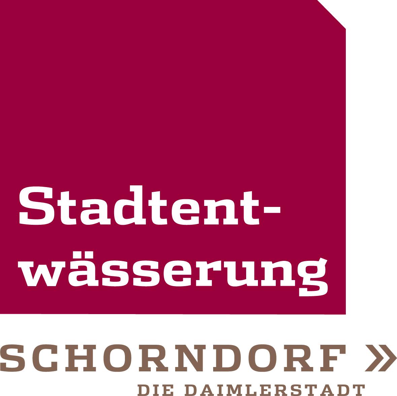 Logo Stadtentwaesserung