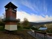 Miedelsbach Aussichtsplattform