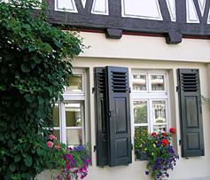 Stadt schorndorf die daimlerstadt schorndorfs gassen for Fachwerk winkel
