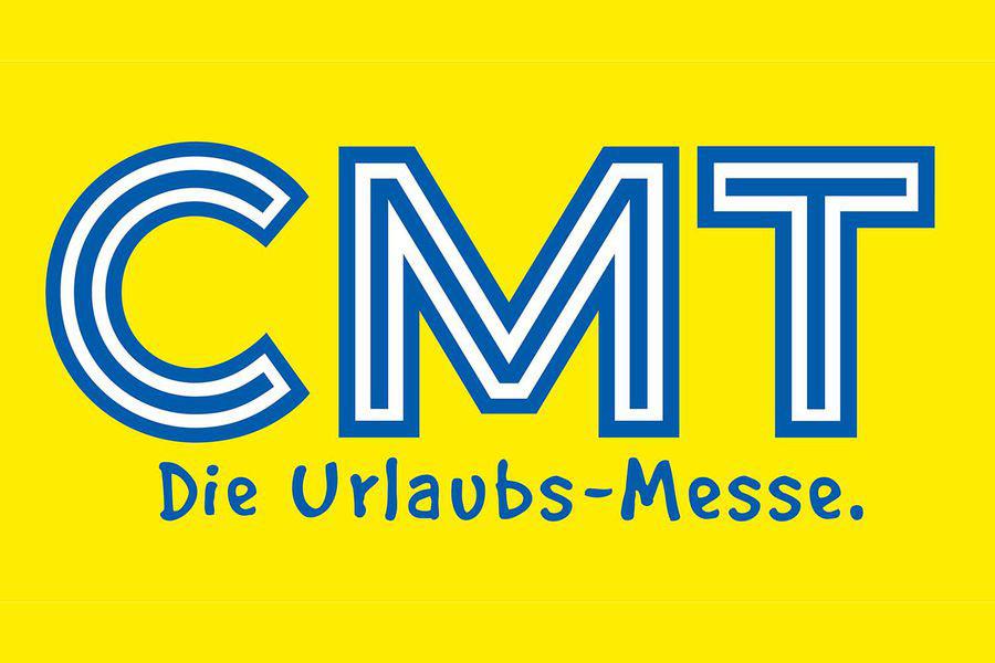Logo der Urlaubsmesse CMT