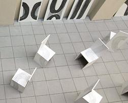 Galerien für Kunst und Technik