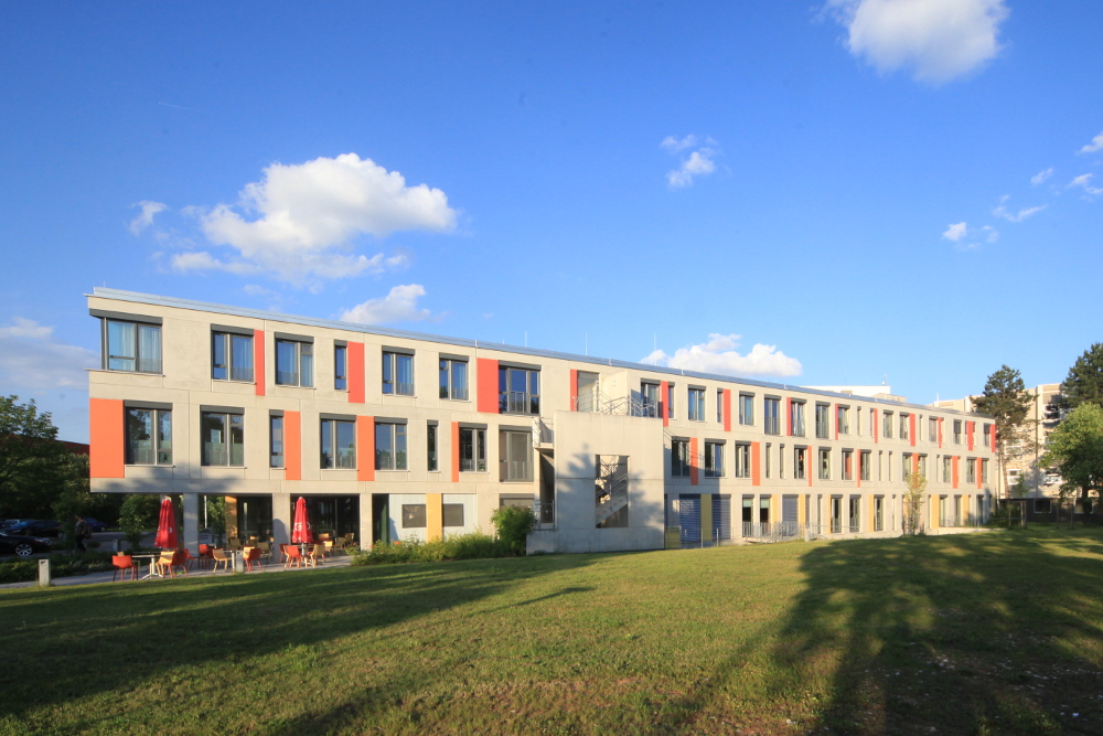 Rems-Murr-Klinik Schorndorf