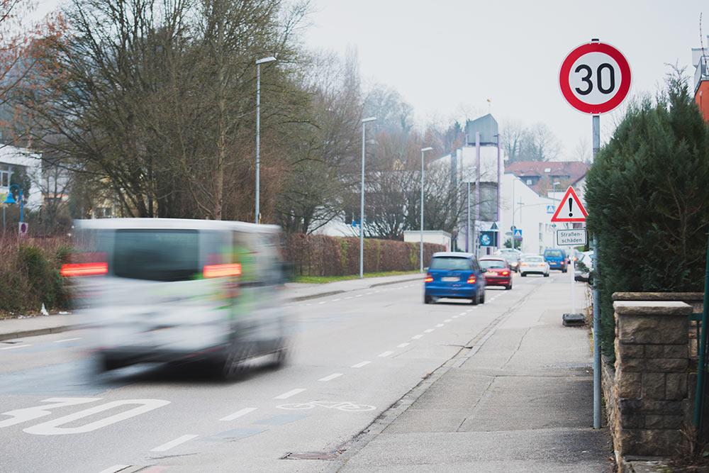 Verkehr in Schorndorf