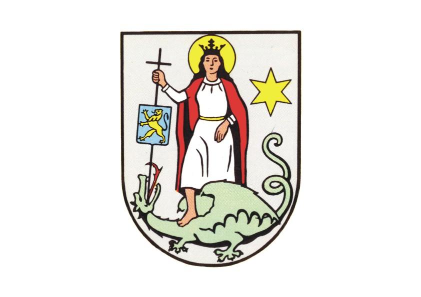 Kahla Wappen