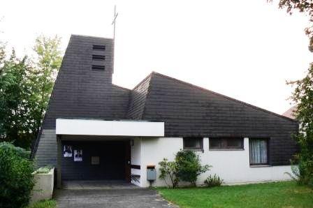 Friedenskirche Buhlbronn