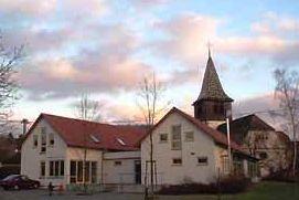 Gemeindehaus Schornbach