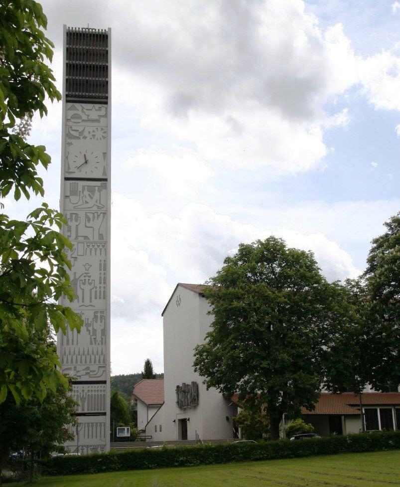 Heilig Geist Kirche