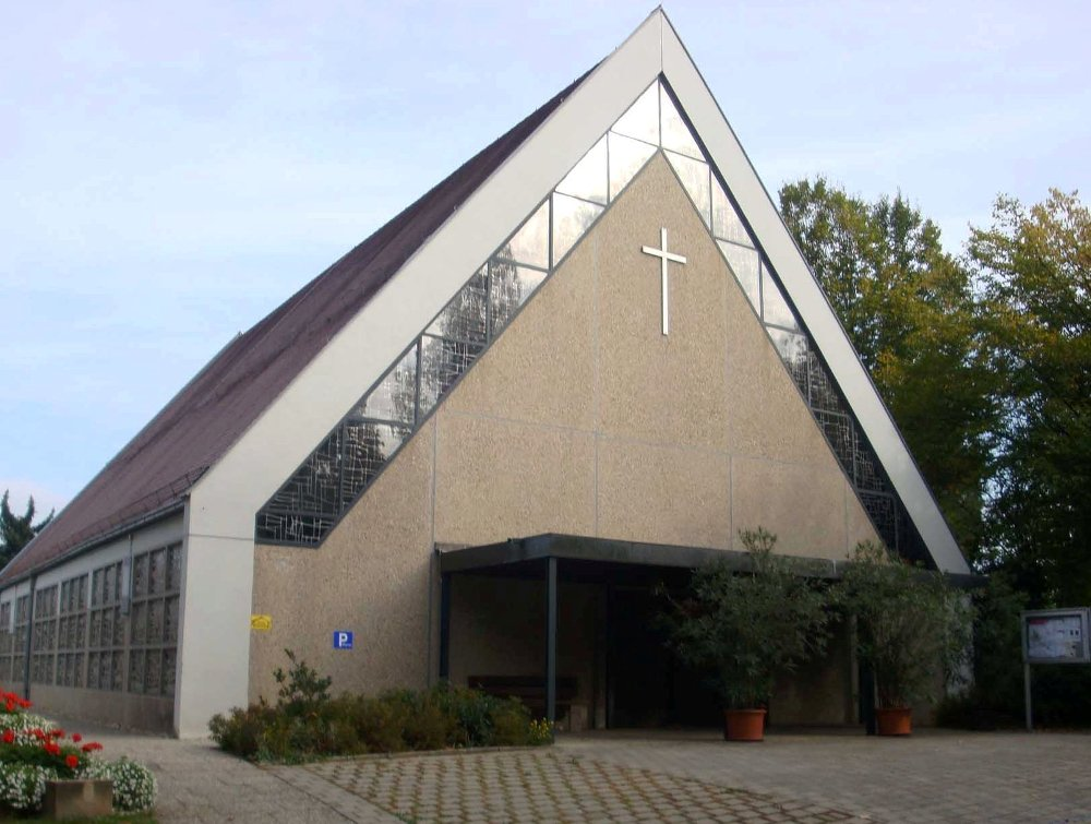 Katholische Kirche Weiler