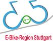 Logo E-Bike Region Stuttgart