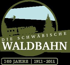 Waldbahn Logo