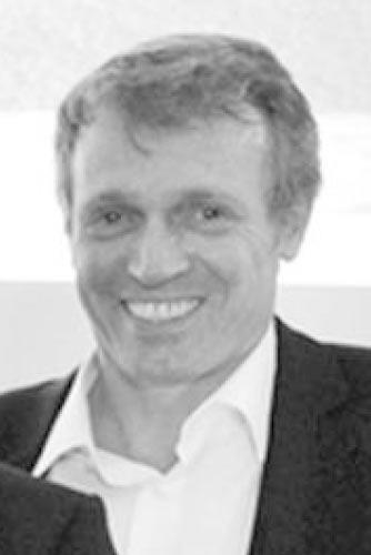 Gestaltungsbeirat Jens Wittfoht