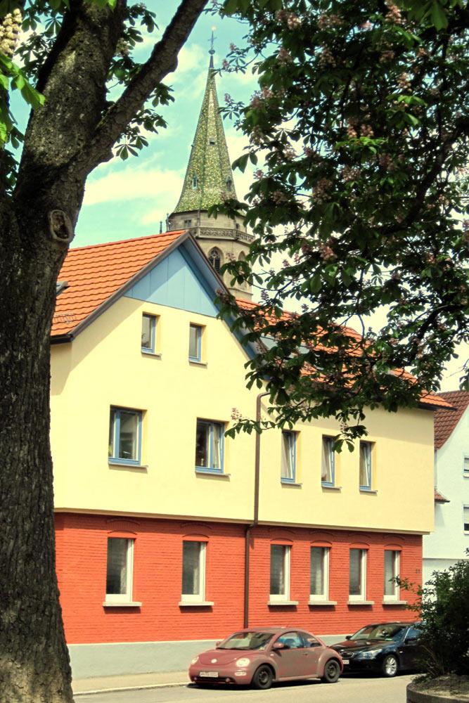 Apis-Gemeinschaftshaus