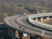 Autobahnbrücke