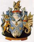Bury Wappen