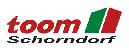Logo toom Schorndorf