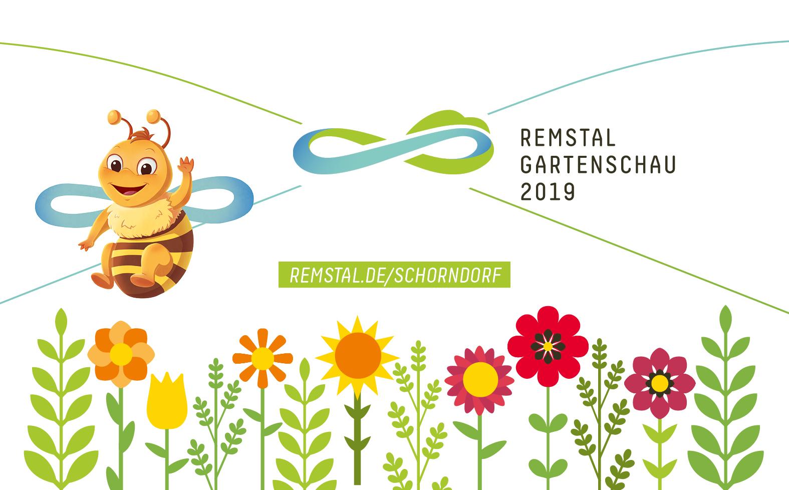 Gartenschau-Shop Betreiber gesucht