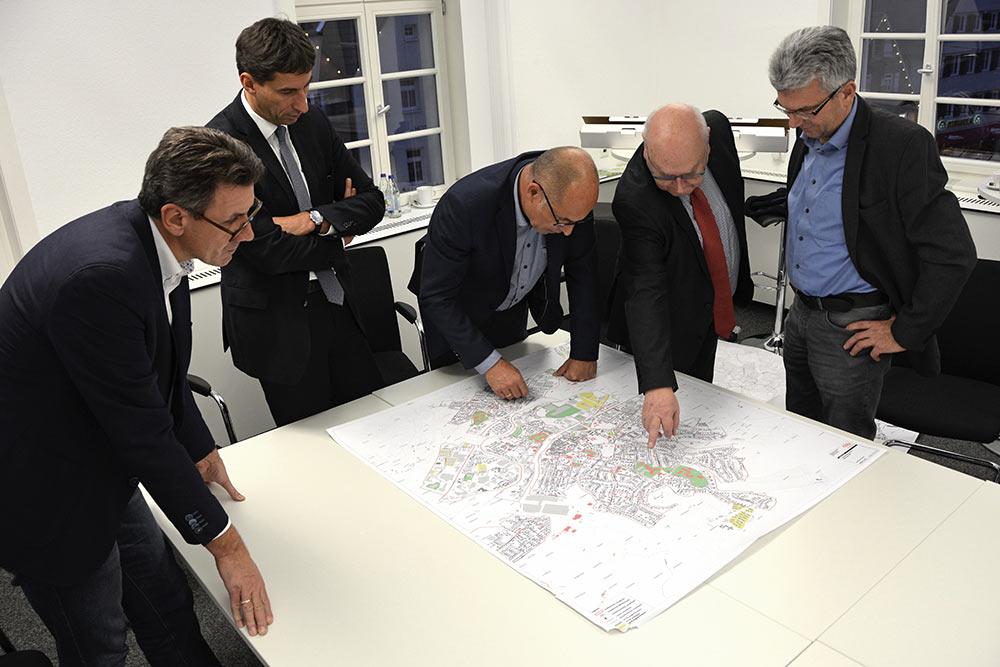 Wenn alles nach Plan verläuft, ist der Ausbau bis 2028 umgesetzt.