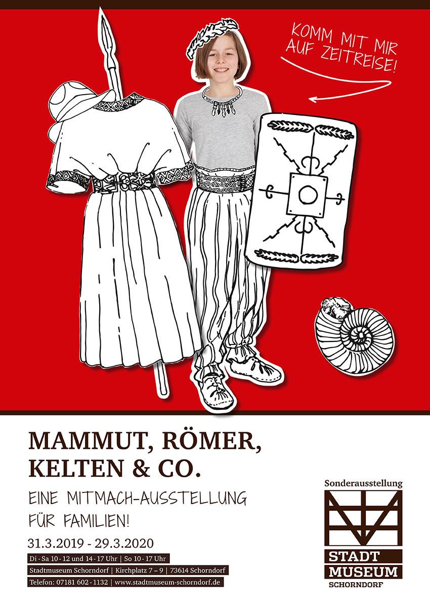 Neue Mitmach-Ausstellung im Schorndorfer Stadtmuseum