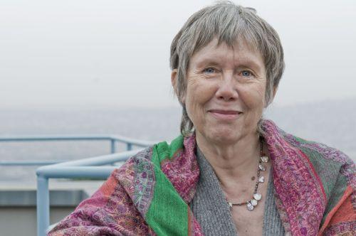 Ulla Lachauer