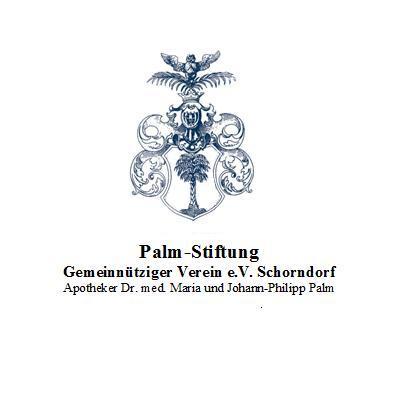 Palm Stiftung_Logo