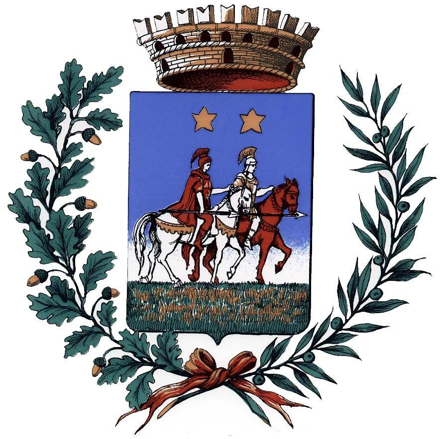 Dueville Wappen