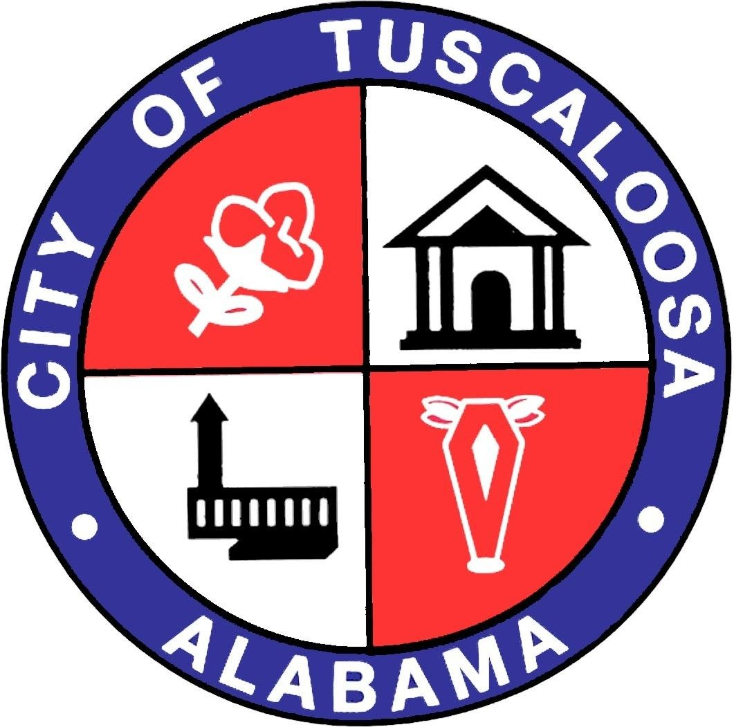 Tuscaloosa Wappen