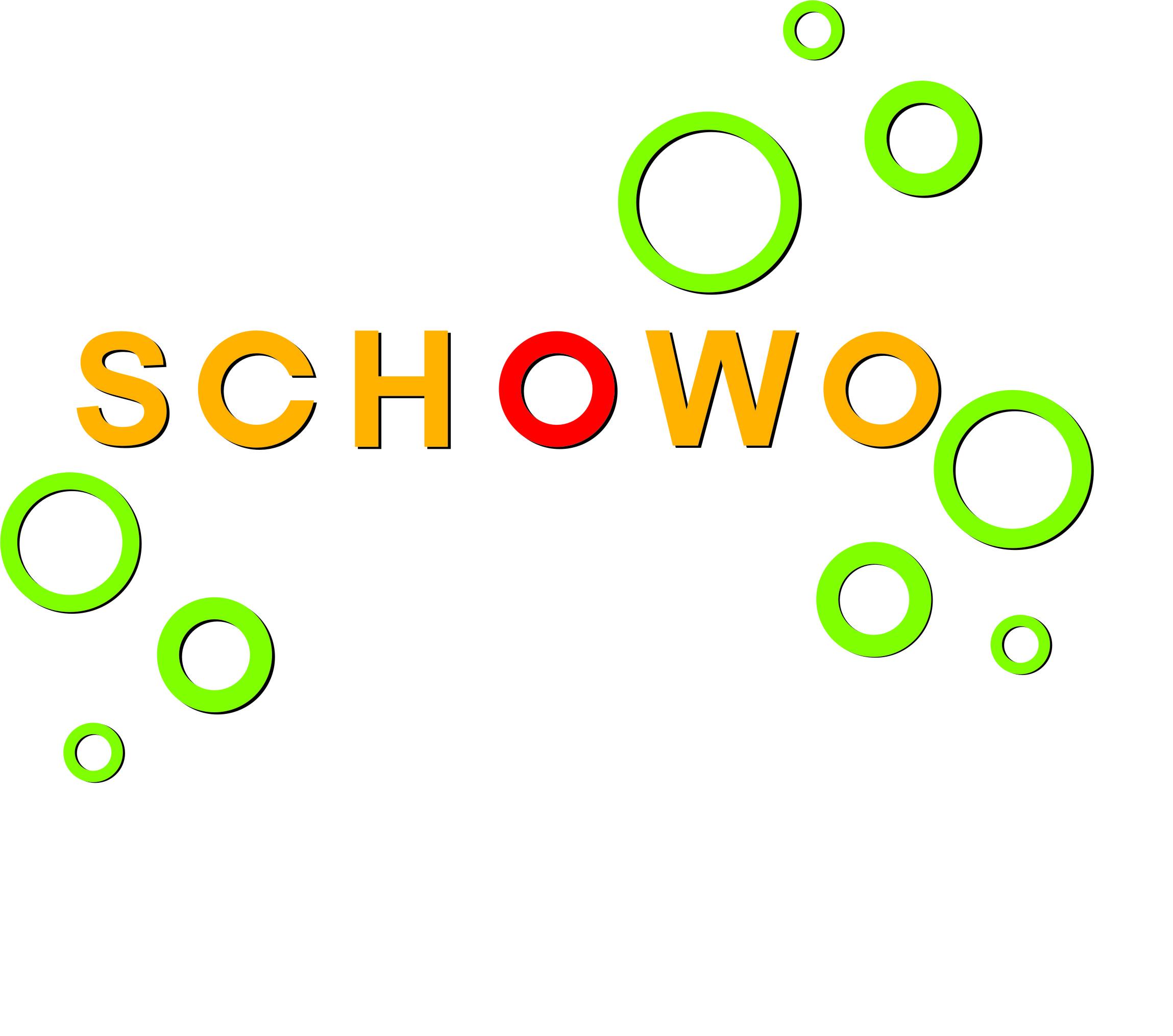 SchoWo Logo