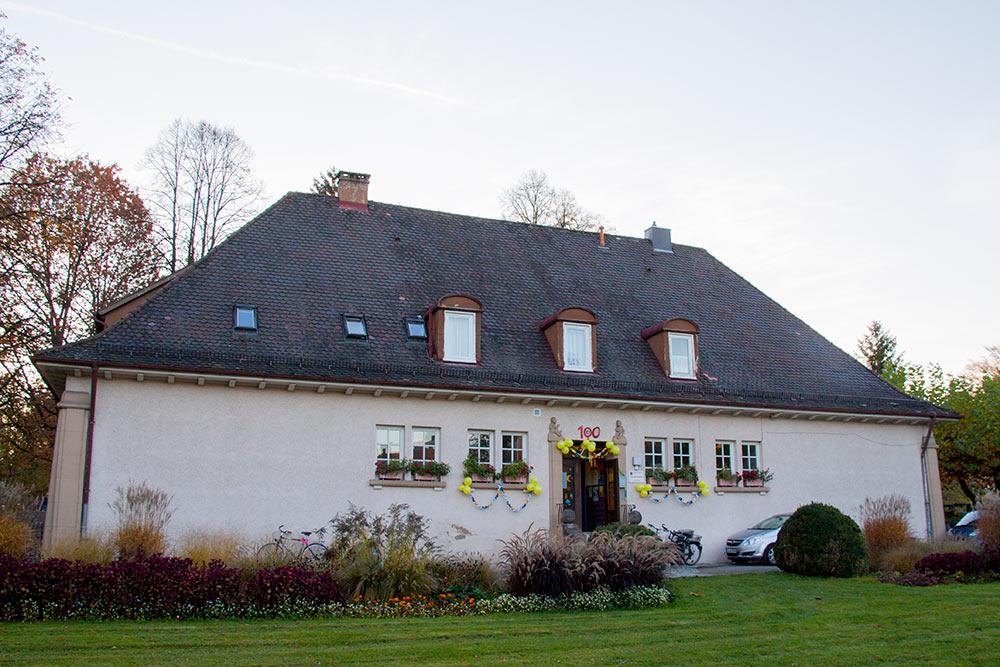 100 Jahre Kindergarten Aichenbach