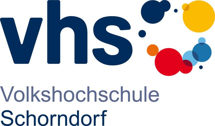 Logo der Volkshochschule Schorndorf