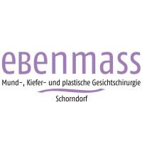 Logo ebenmass Schorndorf
