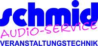 Logo Schmid-Audio