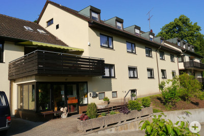 Christliches Begegnungszentrum Aichenbach