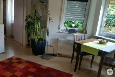 Gästezimmer Bosch