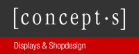 concept-s Logo