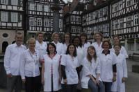 Team Gauppsche