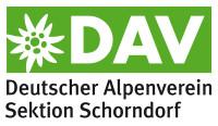 DAV Logo Sektion Schorndorf