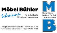 Logo Möbel Bühler