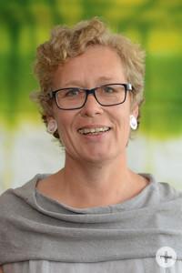 Köstlin, Friederike