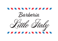 Barberia Little Italy