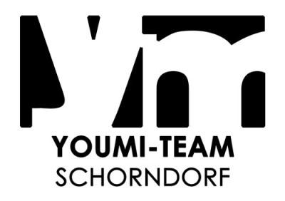 Logo des YouMi-Teams