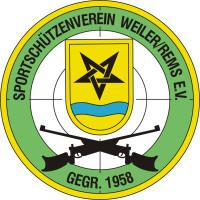 Logo Sportschützenverein Weiler/Rems e.V.