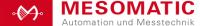 MESOMATIC Logo