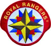 Royal Rangers-Emblem