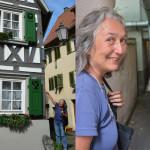 Schorndorfs Gassen und Winkel und unsere Stadtführerin Anna-Maria Beier