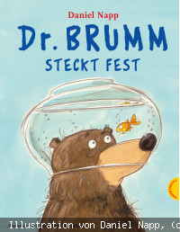 Cover Dr. Brumm