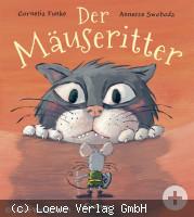 Cover Der Mäuseritter