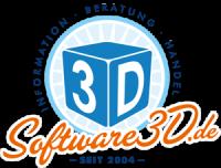 software3D Logo