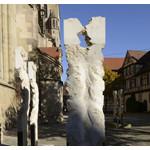 SkulpTour Auf historischen Spuren